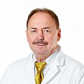 Prof. MUDr. Dalibor Pacík, DrSC