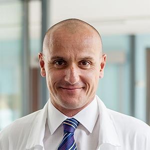 Prof. MUDr. Roman Zachoval, PhD, MBA