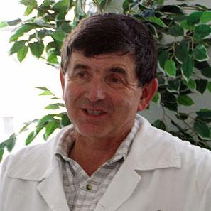Prof. MUDr. Martin Bojar, DrSC